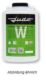 JUDO JUL-Minerallösung W 3 Liter