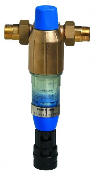 """BWT BOLERO RF Rückspülfilter 1"""" (DN25)"""
