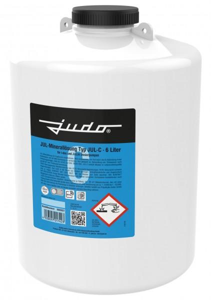 JUDO JUL-Minerallösung C 3 Liter