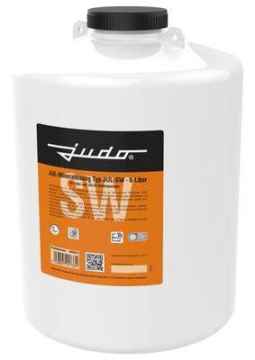 JUDO JUL-Minerallösung SW 3 Liter