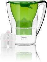BWT PENGUIN Tischwasserfilter 2,7 Liter Farbe: NATURAL  GREEN