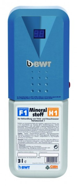 BWT Dosiergerät BEWADOS Plus E3