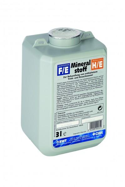 BWT Mineralstoff QUANTOPHOS® IMPULSAN F1/H1, 3-Liter