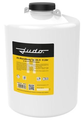 JUDO JUL-Minerallösung H 3 Liter