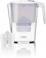 BWT VIDA Tischwasserfilter 2,6 Liter Farbe: WHITE