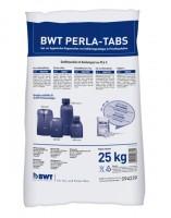 BWT Perla Regeneriersalz Tabs Tabletten für Enthärtungsanlage 25 K